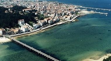 Viaje a Galicia. Año Xacobeo