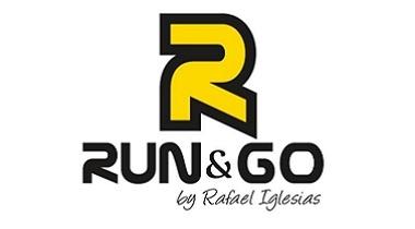 Run  & Go by Rafael Iglesias