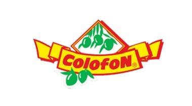 Colofón