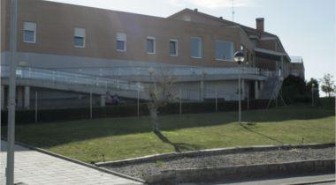 "Residencia para mayores ""Santa Teresa"""