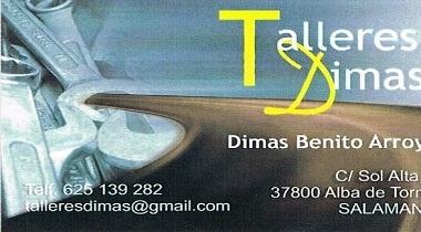 Talleres Dimas