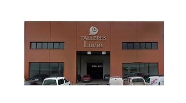 Talleres Lucio García, SL