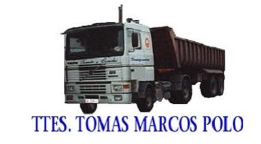 Transportes Tomás Marcos Polo
