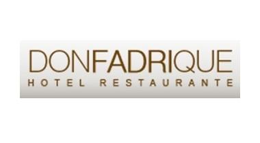 Donfabrique Hotel Restaurante