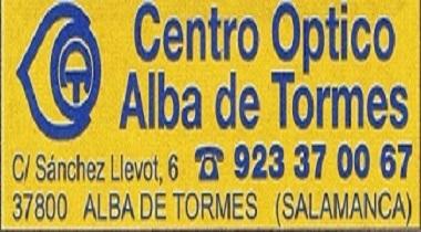 Centro Optico Alba de Tormes