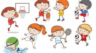 Escuelas deportivas