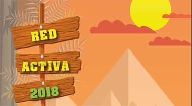 Programa Red Activa 2018