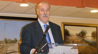 Premios del Deporte Vicente del Bosque
