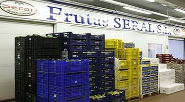 Frutas Seral, S.L.