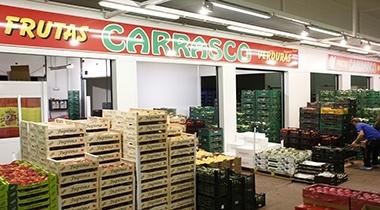 Frutas  y Verduras Carrasco, C.B.