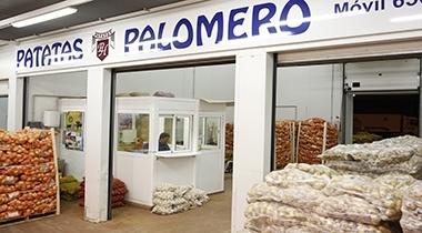 Palomero e Hijos, S.L.