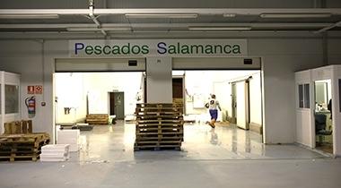 Pescados Salamanca, S.L.