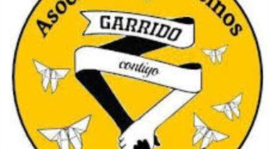 ASOCIACIÓN DE VECINOS GARRIDO CONTIGO