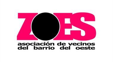 ASOCIACIÓN DE VECINOS ZOES