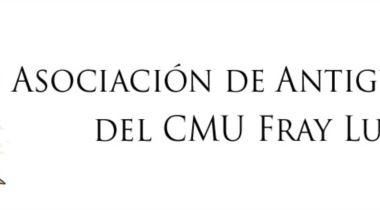ANTIGUOS COLEGIALES CMU FRAY LUIS
