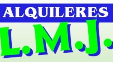 ALQUILERES LMJ