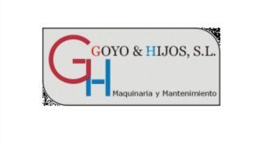 MAQUINARIA GOYO E HIJOS