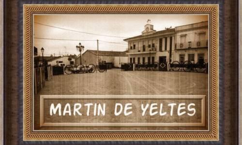 Martín de Yeltes
