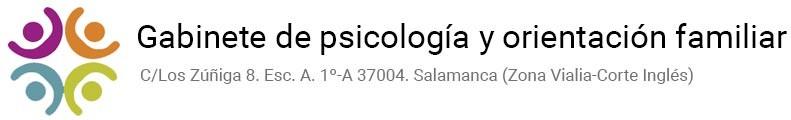 Gabinete de Psicología y Orientación Familiar