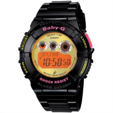 Reloj digital Casio BGD-121-1ER Negro