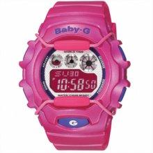 Reloj digital Casio BG-1006SA-4AER Fucsia