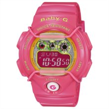 Reloj digital Casio BG-1005M-4ER Rosa