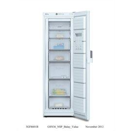 Congeladores BALAY 3GF8601B